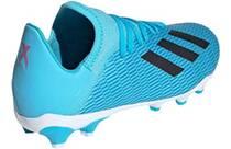 Vorschau: ADIDAS Kinder Fußballschuhe X 19.3 MG
