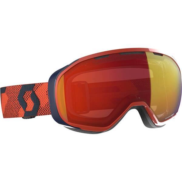 "SCOTT Skibrille / Snowboardbrille ""Fix"""