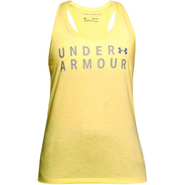 UNDERARMOUR Damen Tanktop Threadborne Twist