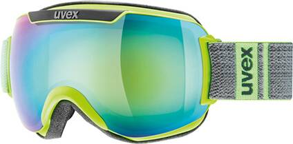 """UVEX Skibrille / Snowboardbrille """"Downhill 2000 FM"""""""