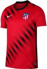 "NIKE Herren Fußballshirt ""Dri-FIT Atletico de Madrid"" Kurzarm"