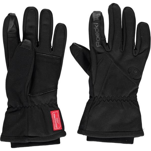 "ROECKL Softshell-Handschuhe ""Karlstad"""