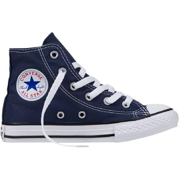 CONVERSE Jungen Sneakers Chuck Taylor All Star High Top