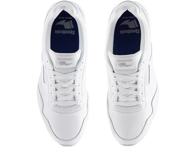"REEBOK Herren Sneaker ""Club C 85 Leather"" Weiß"
