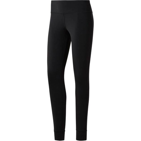 REEBOK Damen Trainingstights Lux Leggings