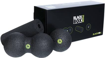 """BLACKROLL Blackroll """"Blackbox Mini"""""""