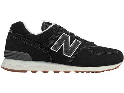 "NEWBALANCE Herren Sneaker ""574"" Schwarz"