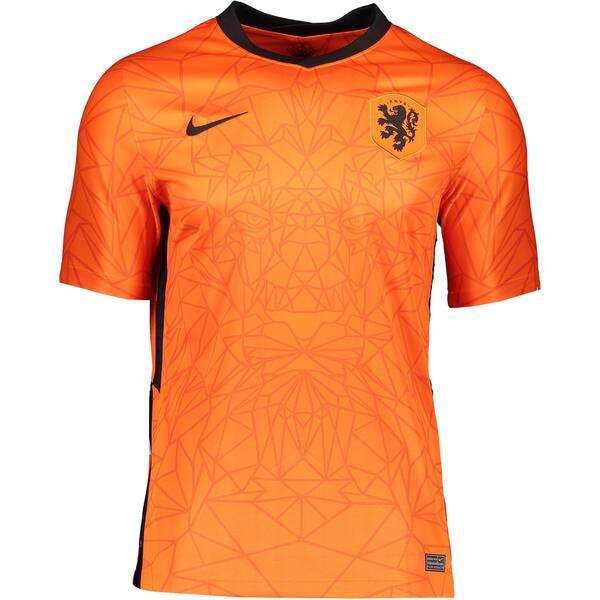 NIKE Replicas - Trikots - Nationalteams Niederlande Trikot Home EM 2020