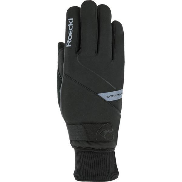 ROECKL Herren Langlauf Handschuhe Turin