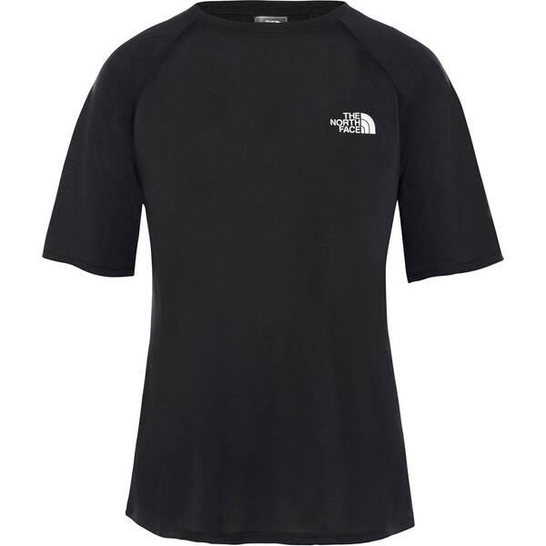 "THENORTHFACE Damen T-Shirt ""Train N Logo"""