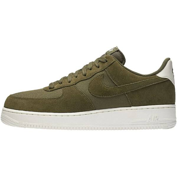 "NIKE Herren Sneaker ""Air Force 1 Suede"""