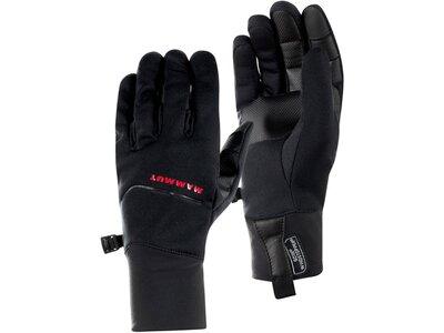 """MAMMUT Handschuhe """"Astro"""" Schwarz"""
