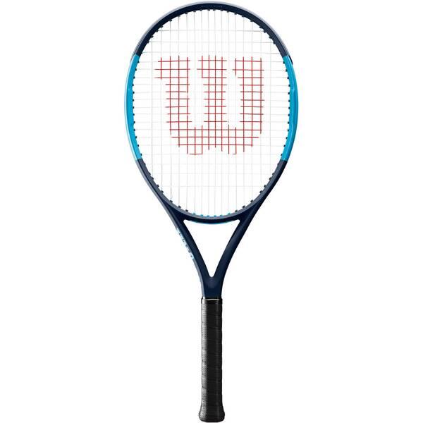 """WILSON Kinder Tennisschläger """"Ultra 26"""" - besaitet - 16x19"""