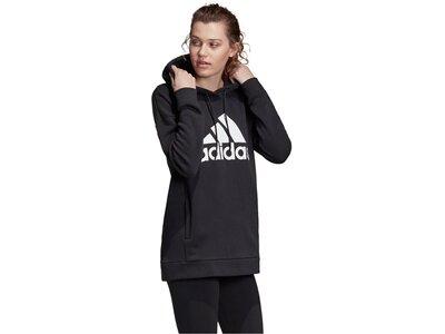 "ADIDAS Damen Sweatshirt ""Must Haves Badge of Sport"" Schwarz"