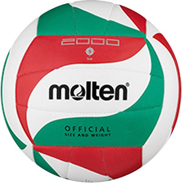 MOLTENEUROPE Volleyball - V5M2000