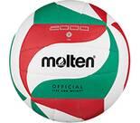 Vorschau: MOLTENEUROPE Volleyball - V5M2000