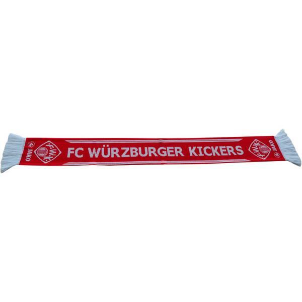 JAKO Würzburger Kickers Fan-Schal