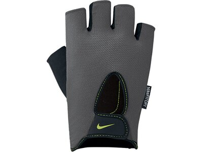 "NIKE Herren Fitnesshandschuhe ""Men´s Fundamental Trainings Gloves"" Schwarz"