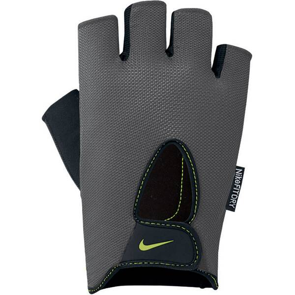 "NIKE Herren Fitnesshandschuhe ""Men´s Fundamental Trainings Gloves"""