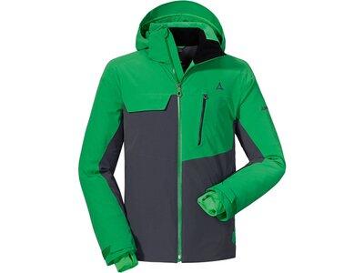 SCHÖFFEL Herren Skijacke Arlberg2 Grün