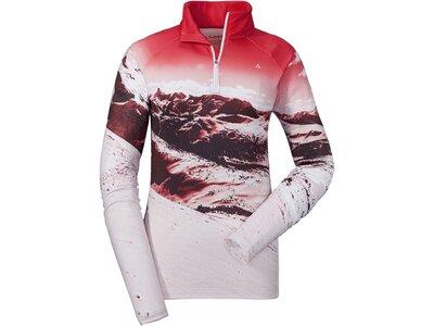 SCHÖFFEL Damen Skipullover Arles2 Rot