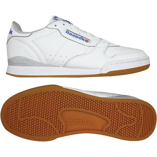 REEBOK Herren Sneakers Phase 1 MU