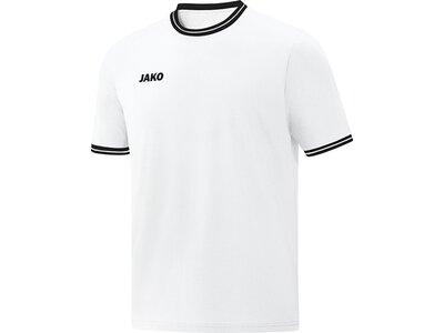 JAKO Herren Shooting Shirt Center 2.0 Weiß