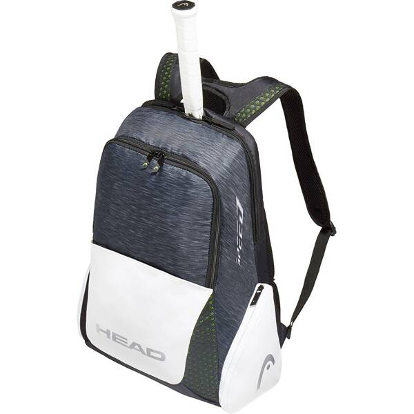 "HEAD Tennisrucksack ""Djokovic Backpack"""