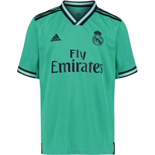 "ADIDAS Kinder Fußballtrikot ""19/20 Real Madrid 3rd Jersey Youth"" Kurzarm - Replica"