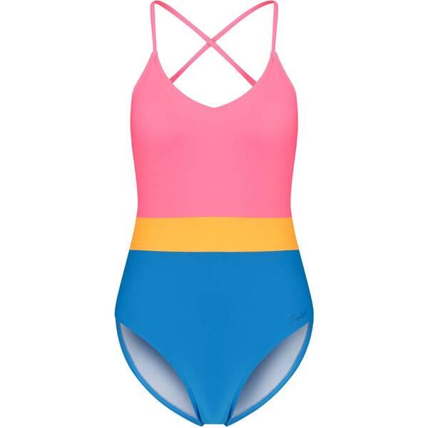 Bademode - PROTEST Damen Badeanzug Sundaze › Pink  - Onlineshop Intersport