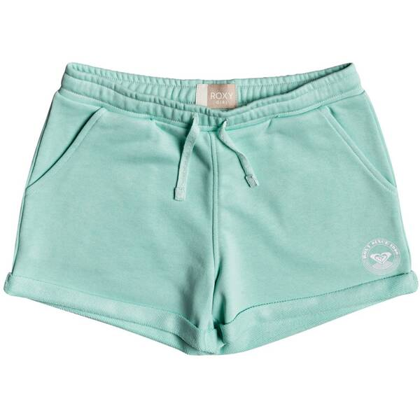ROXY Kinder Organic-Sweat-Shorts Be My Life B
