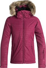 ROXY Kinder Snow Jacke Jet Ski Embossed