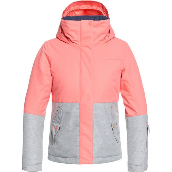 ROXY Kinder Snow Jacke ROXY Jetty Block