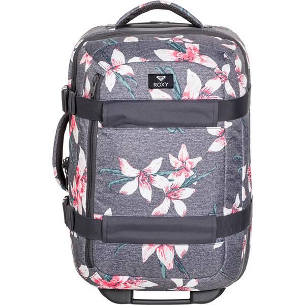 ROXY Damen Handgepäckskoffer mit Rollen Wheelie 30L