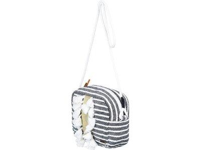 ROXY Damen Kleine Handtasche Beautiful Minds Grau