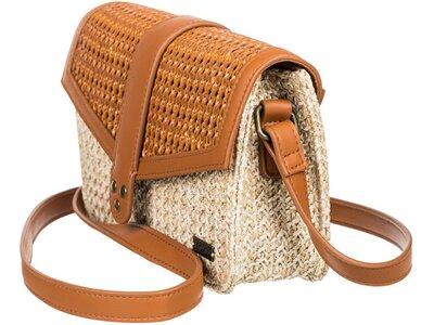 ROXY Damen Kleine Handtasche Aloha Vibes Braun