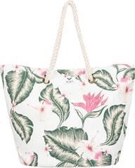 ROXY Damen Strandtasche aus Stroh Sunseeker 30L