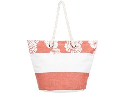 ROXY Damen Strandtasche Sunseeker Pink