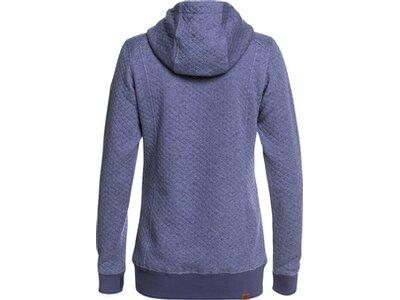 """ROXY Damen Ski-Pullover """"Dipsy"""" Blau"""