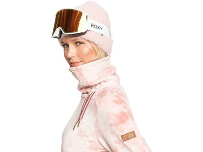 ROXY Damen Rolli DELTINE pink