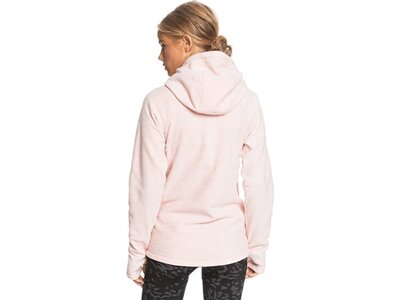 ROXY Damen Kapuzensweat ELECT FEELIN 5 J OTLR pink