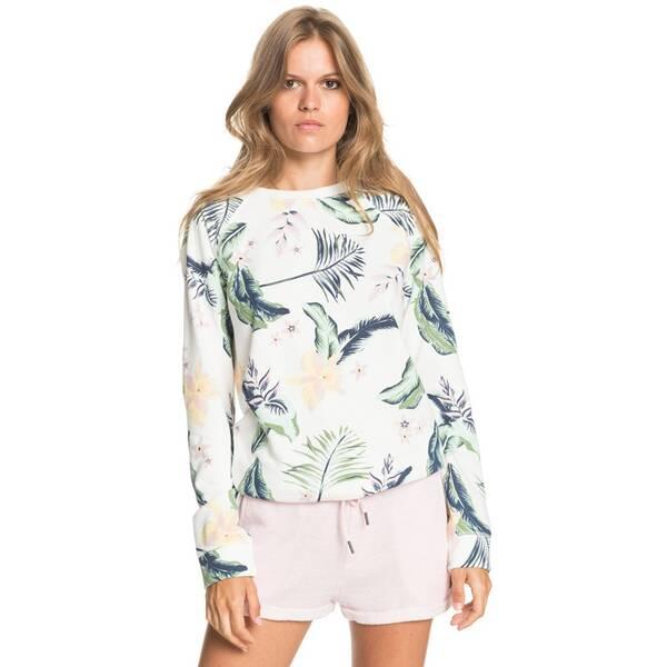 ROXY Damen Sweatshirt Dive Deep
