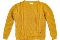 Vorschau: ROXY Damen Pullover ENGLAND SKIES