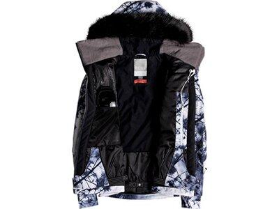 ROXY Damen Snow Jacke Jet Ski Premium Weiß