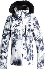 ROXY Damen Snow Jacke Jet Ski Premium