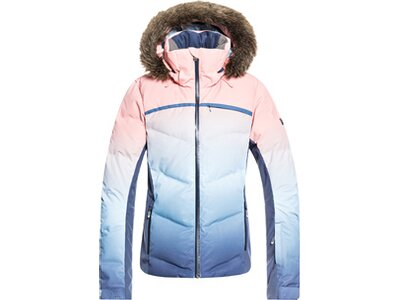 "ROXY Damen Skijacke ""Snowstorm"" Blau"