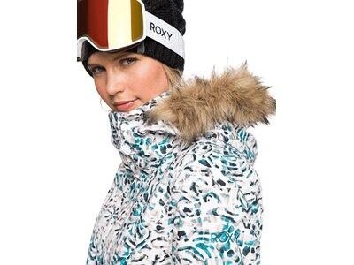 ROXY Damen Skijacke JET Grau