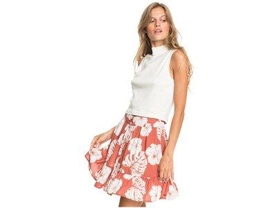 ROXY Damen Minirock Higher Love Pink