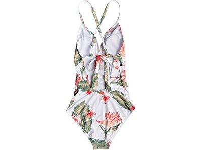 ROXY Damen Badeanzug Dreaming Day Weiß