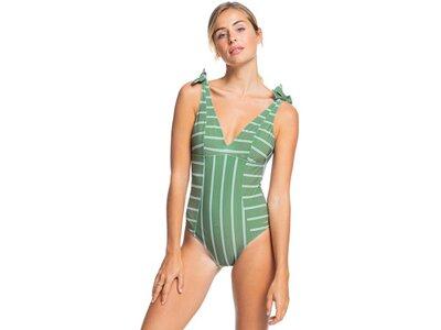 ROXY Damen Badeanzug ROXY Body Braun